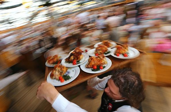 Síndrome de hígado graso: Los peligros ocultos de comer en exceso. (Foto: KARL-JOSEF HILDENBRAND/AFP/Getty Images)