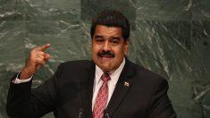 """Maduro impedirá """"por las buenas o las malas"""" que oposición tome el poder en Venezuela"""