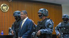 El Salvador: Muere expresidente Flores, procesado por corrupción