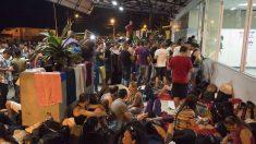 Segundo grupo de cubanos llegó a El Salvador desde Costa Rica