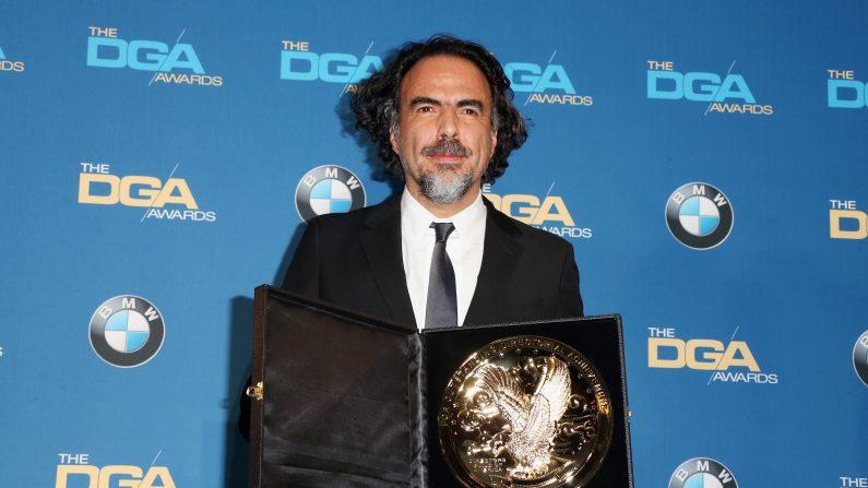 Director Alejandro G. Iñárritu. (Foto: Frederick M. Brown/Getty Images)
