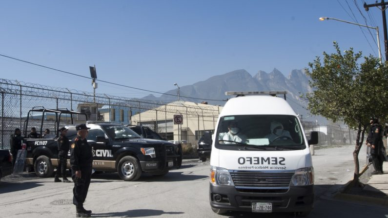 Un bar y lujosas celdas son hallados en penal mexicano donde 49 murieron en motín. (Foto: JULIO CESAR AGUILAR/AFP/Getty Images)