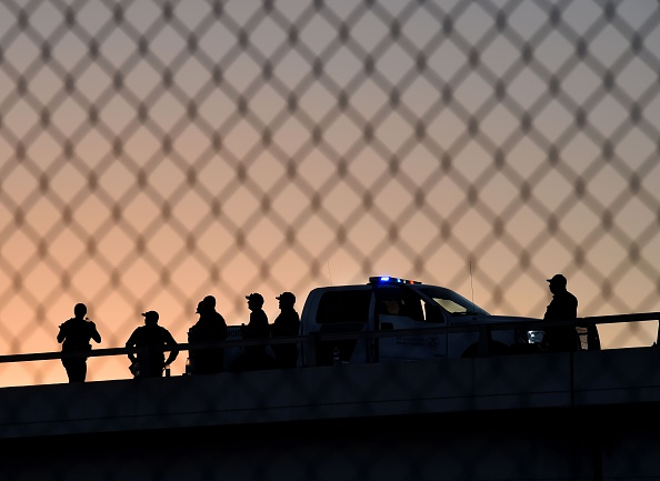 (Foto: MARK RALSTON/AFP/Getty Images)