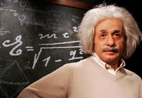 Físicos anunciarán el jueves novedades sobre ondas gravitacionales de Einstein. (Foto: Steffen Kugler/Getty Images)