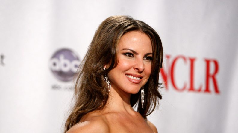 Kate del Castillo (Foto: Frazer Harrison/Getty Images)