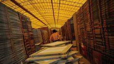¿Su casa contiene materiales de construcción tóxicos procedentes de China?