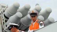 China comienza a construir una base militar en el norte de África