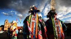 Perú: Polémica por construcción de hotel de 7 pisos en Cusco