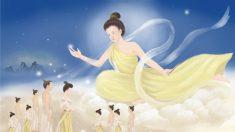 El 'Día del Humano' del año nuevo chino celebra el 'cumpleaños' de la humanidad