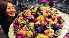 Día de San Valentín: Amor duradero y devoción en la antigua China