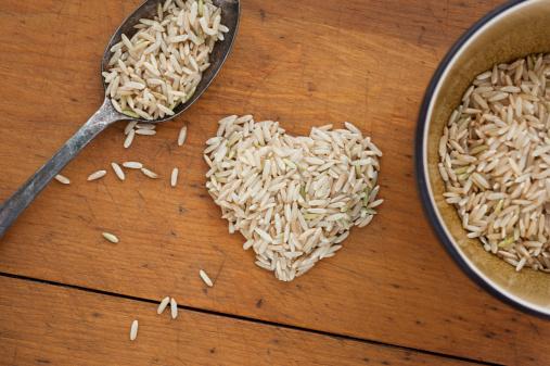 Algunas investigaciones afirman que el arroz es nativo del sureste asiático, y que se cultiva desde hace mucho más de 7.000 años. Foto: Tetra Images/ Getty Images