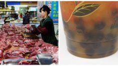 Los peores escándalos alimenticios de China en 2015