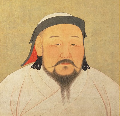 La integridad por sobre todo trae como resultado un asenso. Emperador de la Dinastia Tang. Wikipedia.org