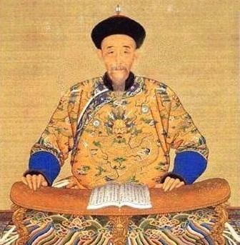 Emperador Kangxi. (Foto:iy.wikipedia.org)