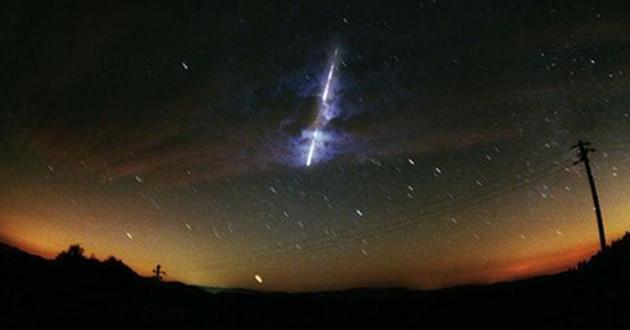 La NASA ha informado que el asteroide 2013 TX68 se acerca a la Tierra, el cual tiene características similares al meteorito que cayó en febrero del 2013 cerca de la ciudad rusa de Cheliábinsk. El diámetro del asteroide alcanza los 30 metros.