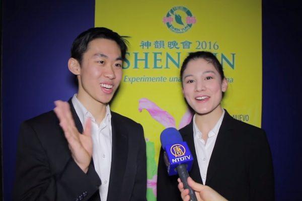 Shen Yun trae la genuina cultura china a México
