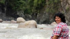 Asesinato de Berta Cáceres: Piden retorno del testigo mexicano