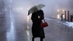 Tormenta invernal deja 6 muertos y varios heridos en México