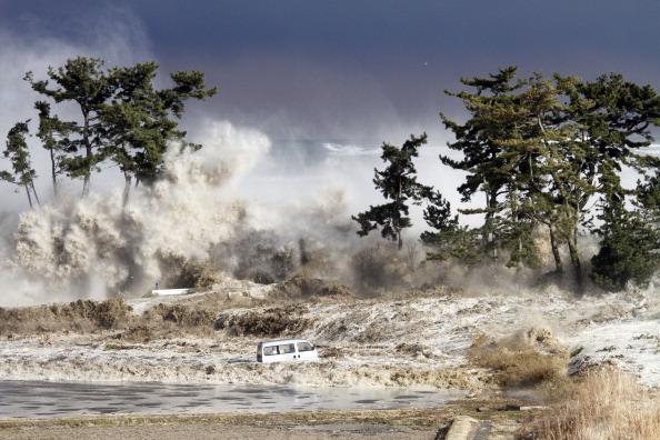 Grave advertencia: Científicos pronostican un megaterremoto de 9 grados y tsunami