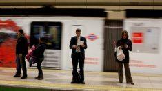 Madrid: Por error se activan las alarmas en el metro y se evacúan las estaciones