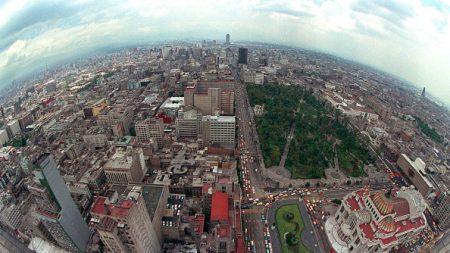 México suspende la emergencia ambiental