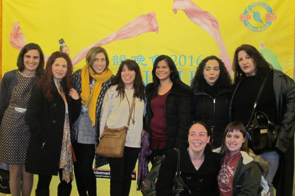 La nueva tradición anual en Barcelona: ir a ver Shen Yun en grupo