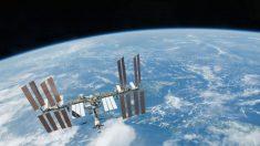 Nueva tripulación de ISS avanza sobre Marte como destino