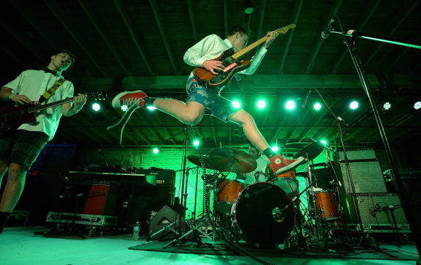 (Foto:  Michael Buckner/Getty Images for SXSW)
