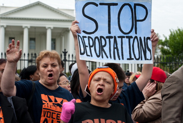 (Foto: NICHOLAS KAMM/AFP/Getty Images)