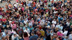 Los cubanos cambian las balsas por la ruta de Texas para ingresar a Estados Unidos