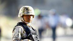 México: El Ejército deberá dar versión pública de partes del tiroteo en Ostula