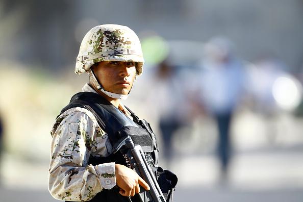 (Foto: PEDRO_PARDO,PEDRO PARDO/AFP/Getty Images)