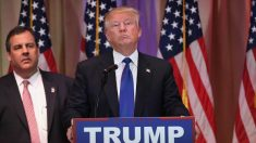 Donald Trump, de hazmerreír a serio aspirante a la Casa Blanca