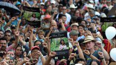 Honduras: Último adiós a la ambientalista Berta Cáceres