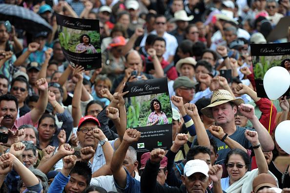 (Foto: ORLANDO SIERRA/AFP/Getty Images)