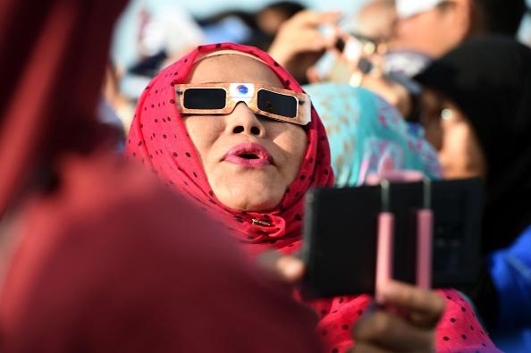 (Foto: GOH CHAI HIN/AFP/Getty Images)