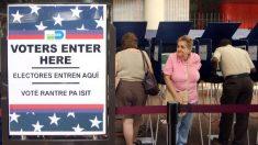 Solo el 13% de los mexicanos radicados en el exterior activó su tarjeta para votar