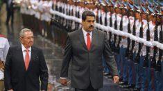 La oposición repudió la visita del Nicolás Maduro a Cuba
