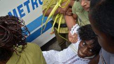 Decenas de arrestos en Cuba antes de llegada de Obama