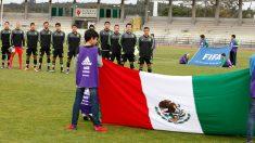 """Mexicanos de EEUU celebran una nueva edición del torneo """"MexGames"""""""