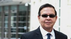 Expresidente de Honduras Rafael Callejas se declara culpable de corrupción en la FIFA