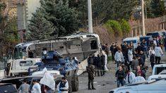 Noticias internacionales de hoy, lo más destacado: Al menos 6 muertes por coche bomba en Turquía