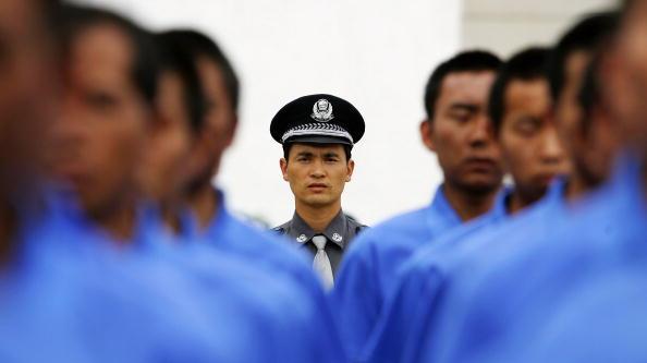 (Foto: Guang Niu/Getty Images)