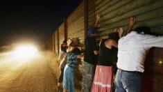 Las autoridades pidieron la deportación de 15.821 mexicanos en seis meses