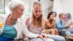 Aumentar las defensas antioxidantes del organismo podría retrasar el envejecimiento