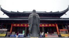 Confucio: conocer la misión celestial de uno mismo