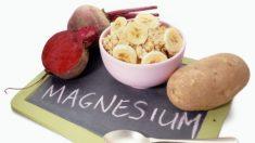 Lo que el magnesio puede hacer por nosotros