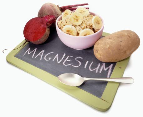Estos alimentos contienen minerales de magnesio, entre otros (Foto: www.gettyimages.com)