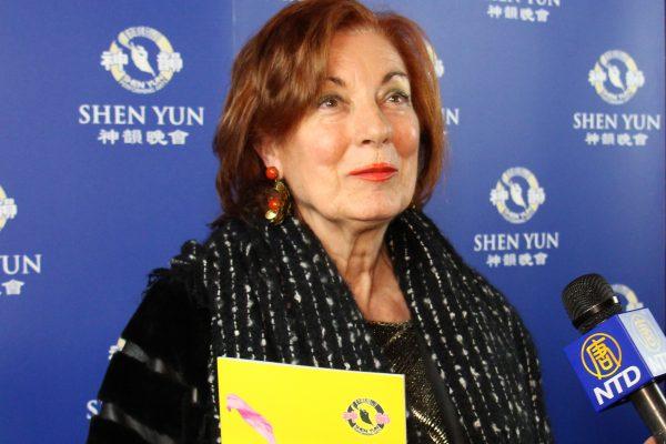 """Shen Yun cautiva a España con su final """"apoteósico"""""""