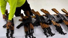 A medida que los fabricantes de armas del régimen chino avanzan, la democracia es la que pierde